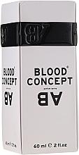 Духи, Парфюмерия, косметика Blood Concept Black Collection AB - Парфюмированная вода