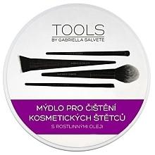 Духи, Парфюмерия, косметика Мыло для очищения кистей - Gabriella Salvete Tools Brush Cleansing Soap