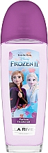 Духи, Парфюмерия, косметика La Rive Frozen - Парфюмированный дезодорант