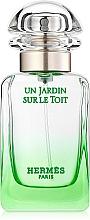 Духи, Парфюмерия, косметика Hermes Un Jardin sur le Toit - Туалетная вода