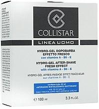 Духи, Парфюмерия, косметика Набор - Collistar (a/sh/gel/100ml + cr/30ml)