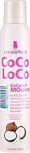 Духи, Парфюмерия, косметика Мусс для волос - Lee Stafford Сосо Loco CoConut Mousse