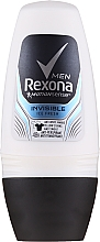 """Духи, Парфюмерия, косметика Дезодорант-ролик """"Invisible Ice"""" - Rexona Deodorant Roll"""