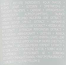 Тонизирующее средство для моделирования силуэта и повышения упругости кожи - Payot Herboriste Detox — фото N3