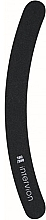Духи, Парфюмерия, косметика Пилка для ногтей, 180/240, черная, банан - Inter-Vion