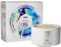 Духи, Парфюмерия, косметика Ароматическая свеча - House of Glam Beware of Angel Candle