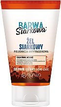Духи, Парфюмерия, косметика Антибактериальный гель для умывания - Barwa Anti-Acne Sulfuric Cleansing Gel