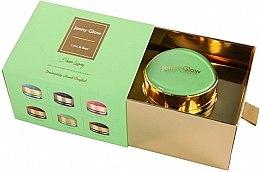 Духи, Парфюмерия, косметика Sterling Parfums Jenny Glow Lime & Basil - Парфюмированный крем для рук и тела