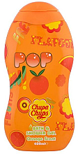 "Духи, Парфюмерия, косметика Гель для душа ""Апельсин"" - Chupa Chups Body Wash Orange Scent"