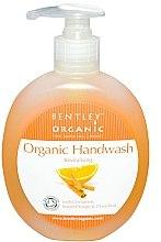 """Духи, Парфюмерия, косметика Жидкое мыло для рук """"Оживляющее"""" - Bentley Organic Body Care Revitalising Handwash"""