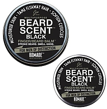 Духи, Парфюмерия, косметика Бальзам для бороды - Jao Brand Beard Scent Black Beard Balm