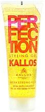 Духи, Парфюмерия, косметика Гель для моделирования волос экстрасильной фиксации - Kallos Cosmetics