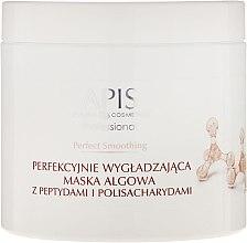 Духи, Парфюмерия, косметика Альгидная маска для лица - APIS Professional Perfect Smoothing Algae Mask