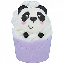 Духи, Парфюмерия, косметика Бомбочка для ванны - Bomb Cosmetics Panda-Monium Bath Bomb