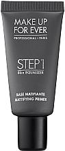 Духи, Парфюмерия, косметика Праймер для лица - Make Up For Ever Step 1 Skin Equalizer Mattifying Primer