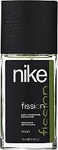 Духи, Парфюмерия, косметика Nike Fission Men - Дезодорант-спрей