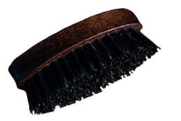 Духи, Парфюмерия, косметика Щетка для бороды темный бук - RareCraft