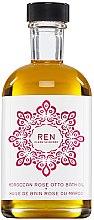 Духи, Парфюмерия, косметика Масло для ванны - Ren Moroccan Rose Otto Bath Oil
