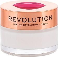 """Духи, Парфюмерия, косметика Бальзам-маска для губ """"Кокос"""" - Makeup Revolution Kiss Lip Balm Cravin Coconuts"""