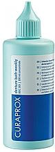 Духи, Парфюмерия, косметика Жидкость-концентрат для еженедельного ухода за протезами - Curaprox BDC 105 Denture Bath Weekly