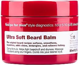 Духи, Парфюмерия, косметика Бальзам для смягчения бороды - Recipe for Men Ultra Soft Beard Balm