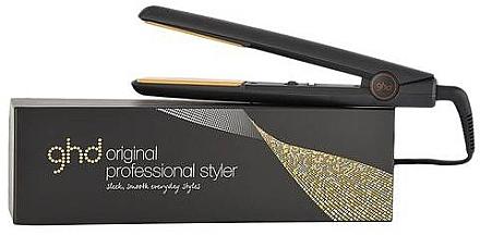 Утюжок для выпрямления волос - Ghd Original Professional Styler — фото N2