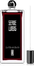 Духи, Парфюмерия, косметика Serge Lutens La Fille de Berlin - Парфюмированная вода