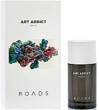 Духи, Парфюмерия, косметика Roads Art Addict Parfum - Духи