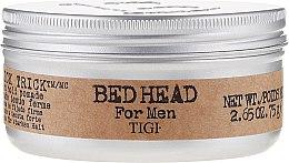 Духи, Парфюмерия, косметика Гель-помада для волос сильной фиксации - Tigi Bed Head For Men