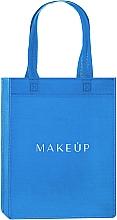 """Духи, Парфюмерия, косметика Сумка-шоппер, голубая """"Springfield"""" - MakeUp Eco Friendly Tote Bag"""