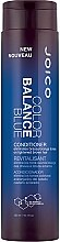 Духи, Парфюмерия, косметика Оттеночный кондиционер, восстанавливающий баланс, голубой - Joico Color Balance Blue Conditioner
