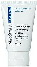 Духи, Парфюмерия, косметика Дневной смягчающий крем - NeoStrata Resurface Ultra Daytime Smoothing Cream SPF20