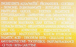 Ночной эликсир для лица - L'Occitane Immortelle Overnight Reset Oil-In-Serum — фото N4