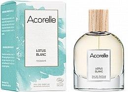 Духи, Парфюмерия, косметика Acorelle Lotus Blanc - Парфюмированная вода