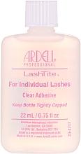 Духи, Парфюмерия, косметика Прозрачный клей для пучковых ресниц - Ardell LashTite Adhesive Clear
