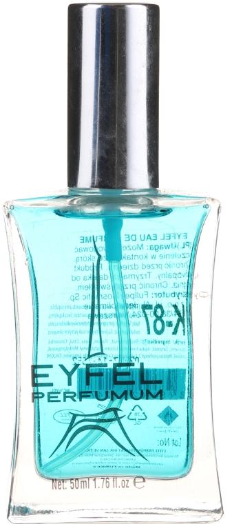Eyfel Perfume К-87 - Парфюмированная вода — фото N1