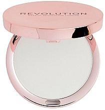 Духи, Парфюмерия, косметика Прессованная пудра - Makeup Revolution Conceal&Define Infifnite Pressed Powder