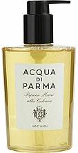 Духи, Парфюмерия, косметика Acqua Di Parma Colonia Hand Wash - Мыло для рук