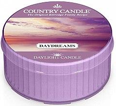 Духи, Парфюмерия, косметика Чайная свеча - Country Candle Daydreams
