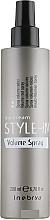 Духи, Парфюмерия, косметика Спрей для придания объема тонким и поврежденным волосам - Inebrya Style-In Volume Root Spray