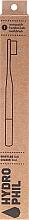 Духи, Парфюмерия, косметика Детская зубная щетка из бамбука, красная - Hydrophil