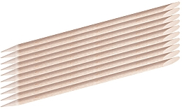 Духи, Парфюмерия, косметика Деревянные палочки для маникюра - NeoNail Professional