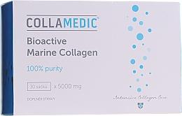 Духи, Парфюмерия, косметика Морской коллаген в саше - Collamedic Bioactive Marine Collagen