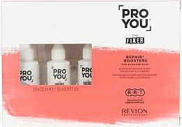 Духи, Парфюмерия, косметика Бустер восстанавливающий для поврежденных волос - Revlon Professional Pro You Fixer Repair Boosters