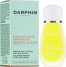"Духи, Парфюмерия, косметика Ароматический уход ""Нектар 8 цветов"" - Darphin Essential Oil Elixir 8-Flower Nectar"