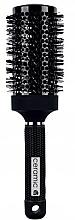 Духи, Парфюмерия, косметика Брашинг для волос для укладки, 498739, 55 мм. - Inter-Vion Black Label Ceramic