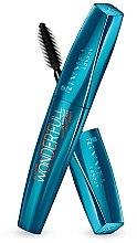 Духи, Парфюмерия, косметика Тушь для ресниц водостойкая - Rimmel Wonder Full Waterproof Mascara