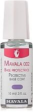 Духи, Парфюмерия, косметика Защитная основа под лак Мавала 002 - Mavala Double Action Treatment Base