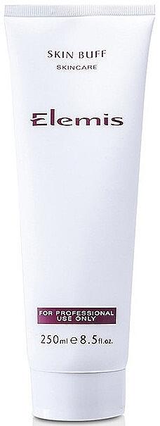 Глубоко очищающий эксфолиант для лица - Elemis Skin Buff For Professional Use Only — фото N1