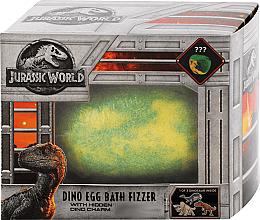 Духи, Парфюмерия, косметика Бурлящий шар для ванны - Corsair Universal Jurassic World Bath Fizzer